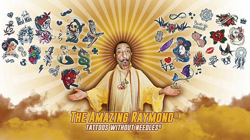 Temporary-Tattoo-Australia-Amazing-Raymond