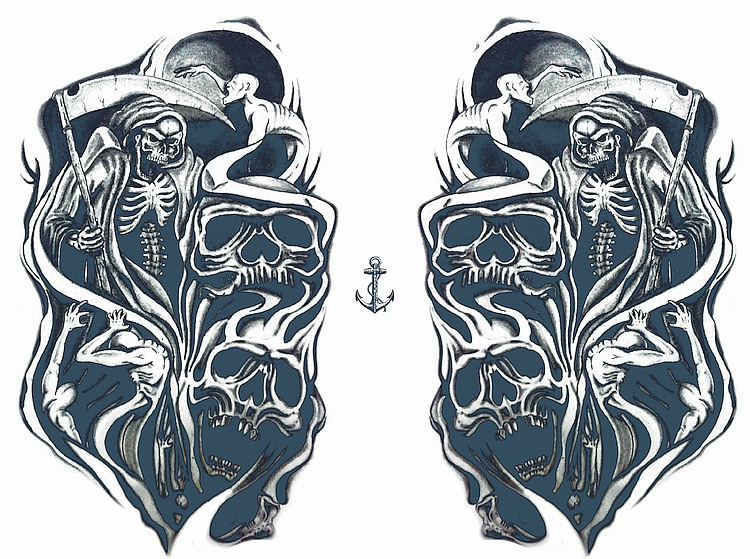 Temporary Half Sleeve Tattoos Best Tattoo Ideas