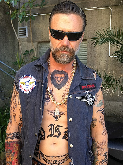 Temporary Tattoos Half Sleeve Mens Womens Amazing Raymond
