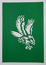 Eagle Temporary Tattoos