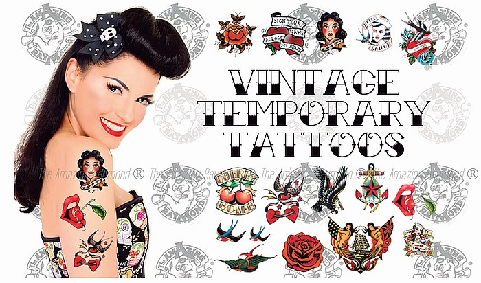 Temporary tattoos amy winehouse temporary tattoos vinatge amy winehouse and vintage temporary tattoos urmus Image collections