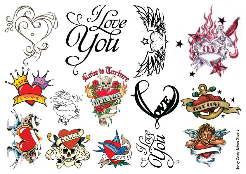 Sticker Tattoos That Look Real Tattoos Look Super Real